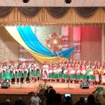 """""""East and West together"""", """"Youth for Ukraine"""""""